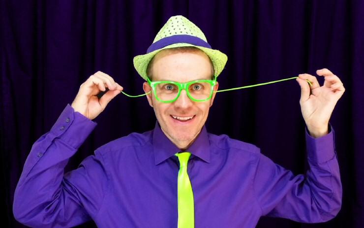 Amazing Matt Portsmouth Magician 4